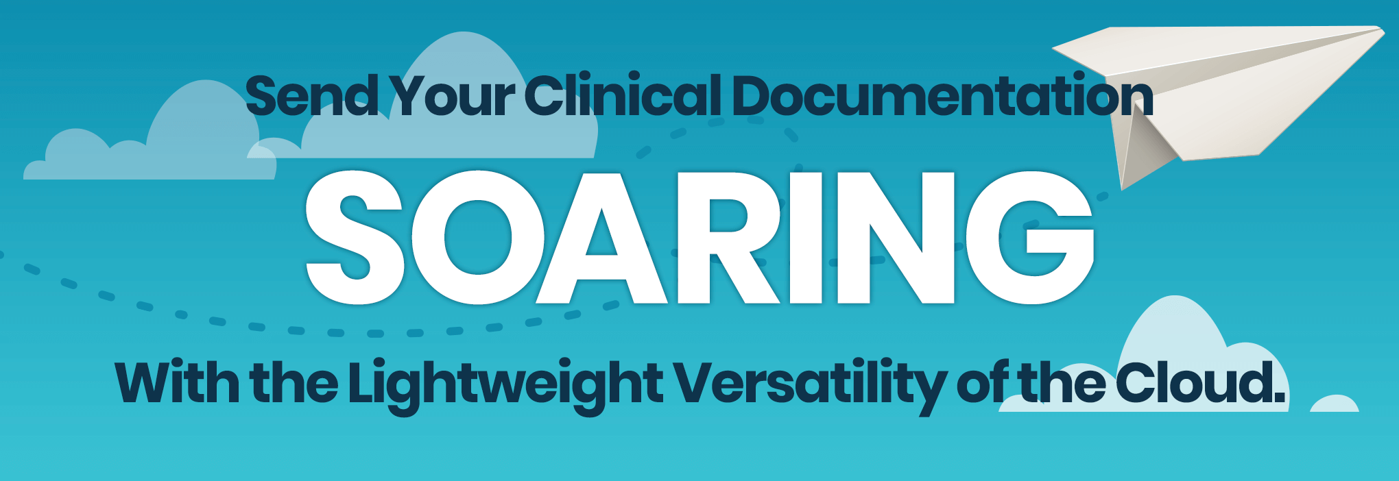 Send Your Clinical Documentation Soaring with Dragon Medical One
